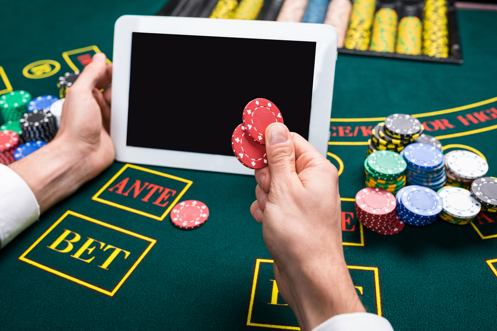 Poker Tube