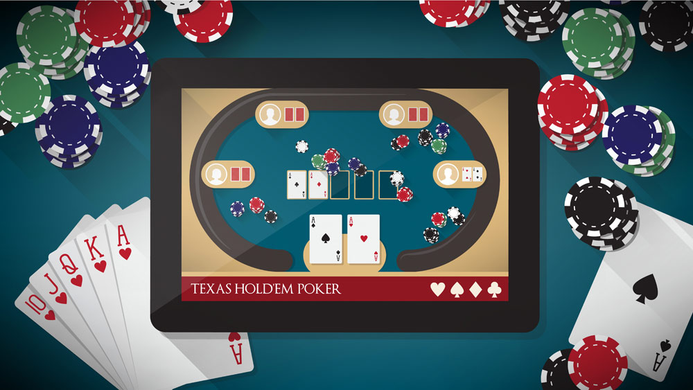 Party poker android download